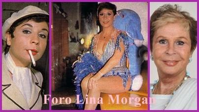 Foro de Lina Morgan