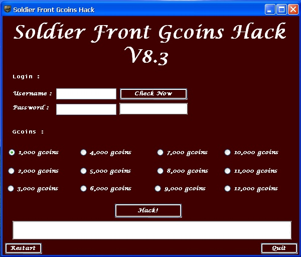 how to download soldier front
