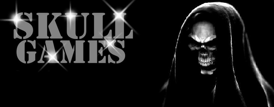 --->SkuLL-Games