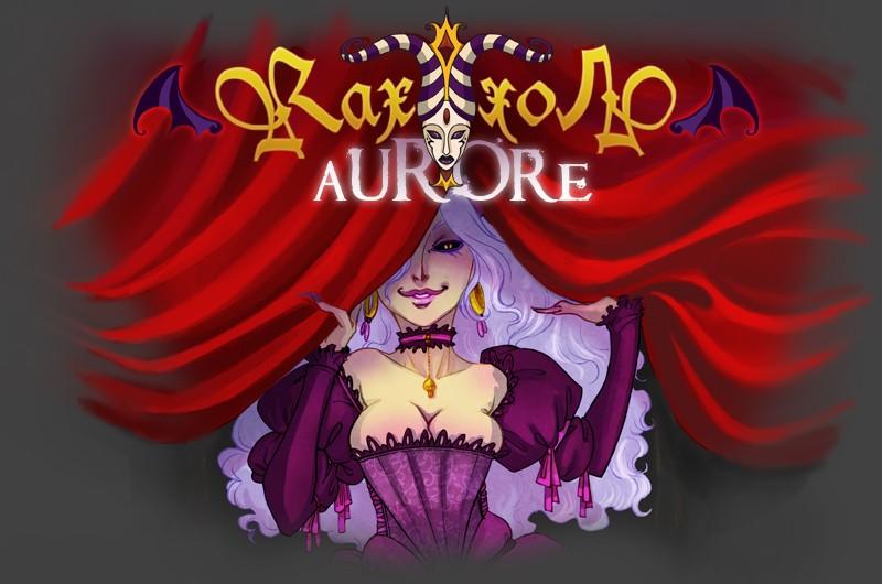 RAXXON, l'Aurore