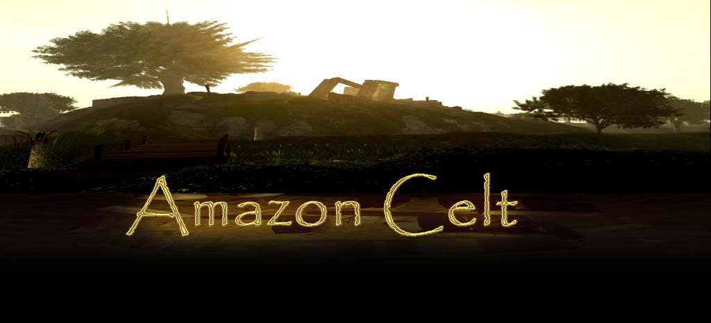 Amazon Celt