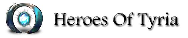 Heroes Of Tyria