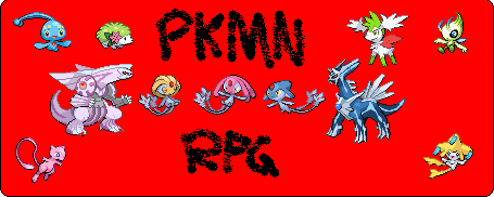 PokemonRPG