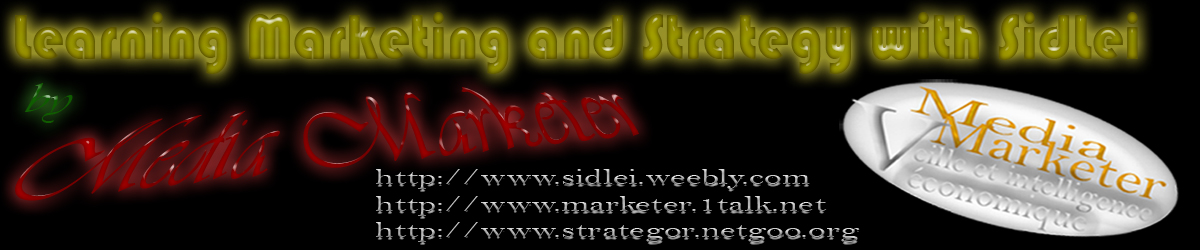 Competitive intelligence and strategic intelligence