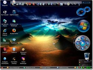 windows 7 orion