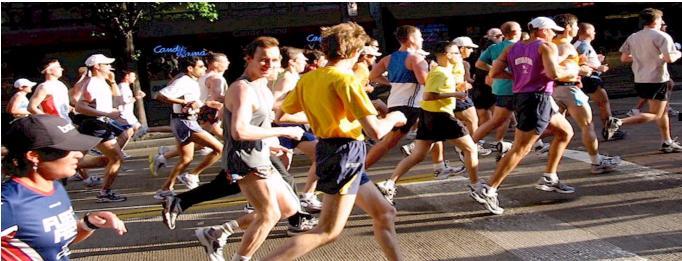 Runners World India