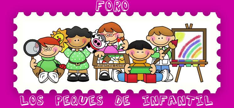LOS PEQUES DE INFANTIL
