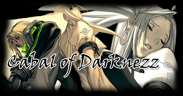 Cabal Of Darkness