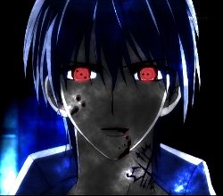 Vampire] Narora Araragi {WIP}