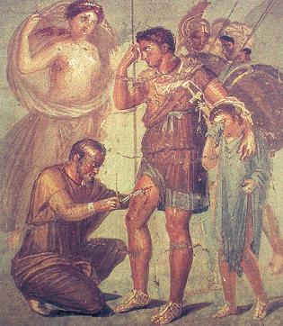 La Médecine dans l'Histoire