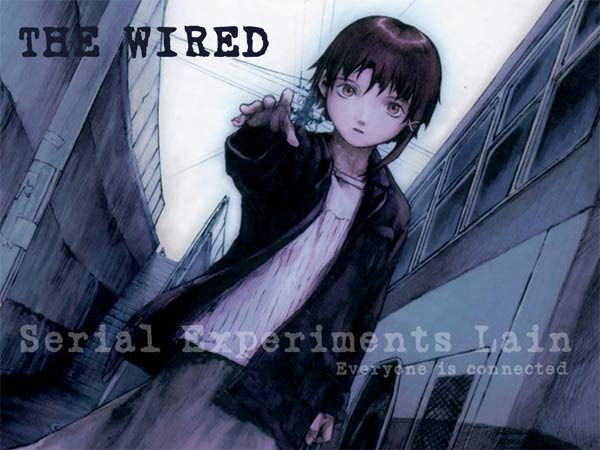 The  wired!