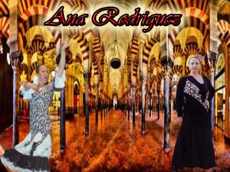 Academia de baile Ana Rodriguez