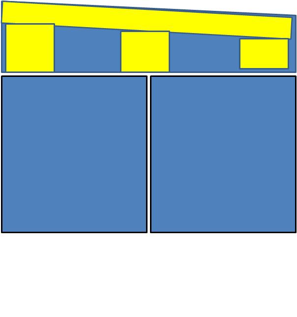 comment rattrapper diff rence de hauteur de plafond et sol. Black Bedroom Furniture Sets. Home Design Ideas