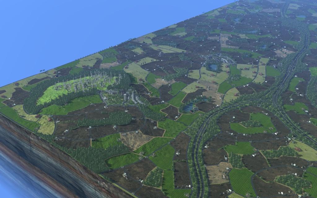 image Les champs du Royaume des Cernes