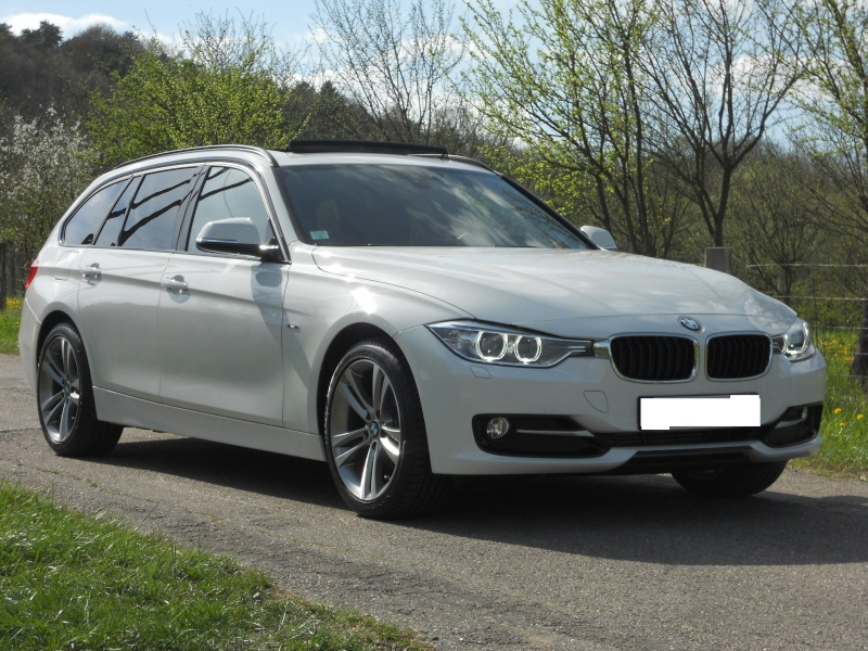 bmw f31 touring 320 d bmw serie 3 f30. Black Bedroom Furniture Sets. Home Design Ideas