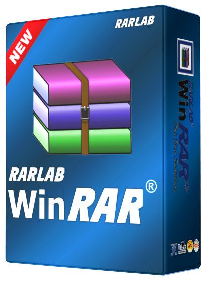 الإصدار الجديد من عملاق أرشفة و ضغط الملفات الشهير WinRAR 5.00 Beta 3 كامل