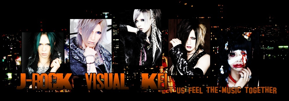 J-Rock und Visual Kei Fans