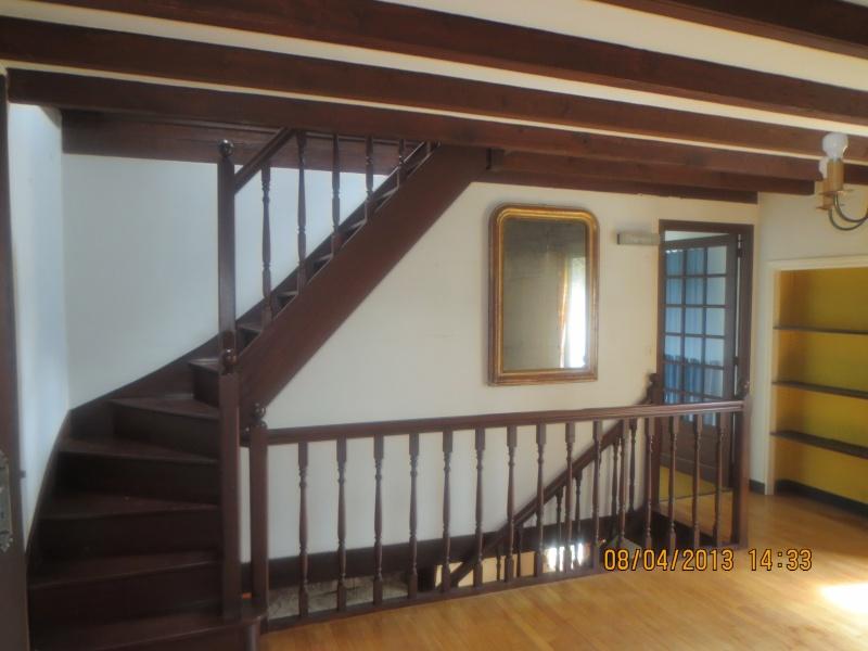Changer barreaux d 39 escalier - Changer un escalier ...