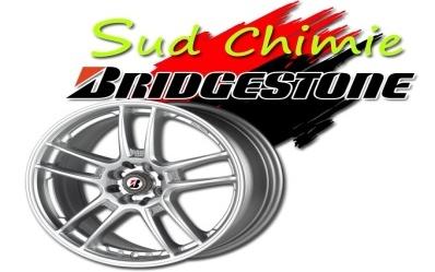 Sud Chimie Bridgestone