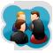 المناقشات والحوارات - Discussions and dialogues