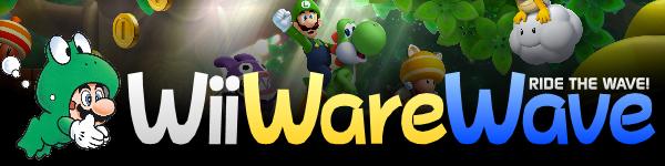 WiiWareWave