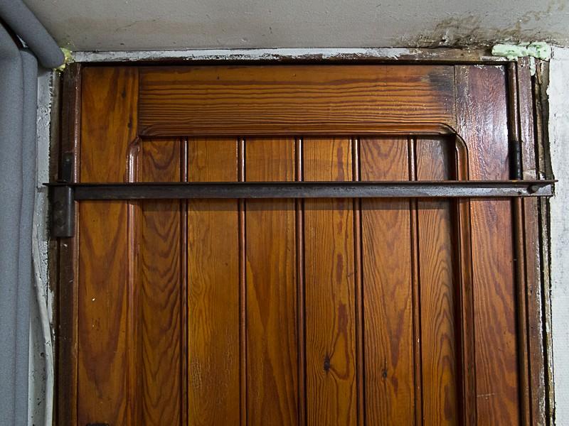 S curiser sa maison moindre frais for Securiser sa porte d entree