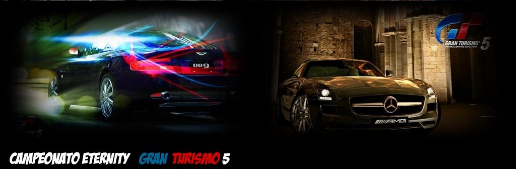 Campeonato Eternity Gran Turismo 5