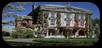Ventrue's Mansion