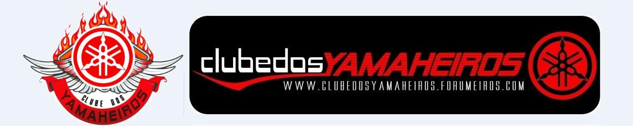 CLUBE DOS YAMAHEIROS