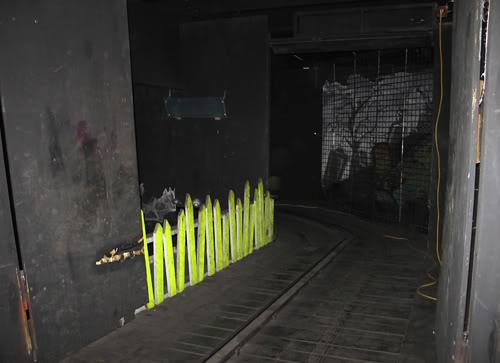 Le moulin de la sorci re for Manege interieur montreal