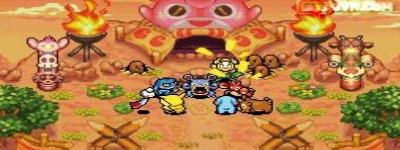 Guildes pokémons