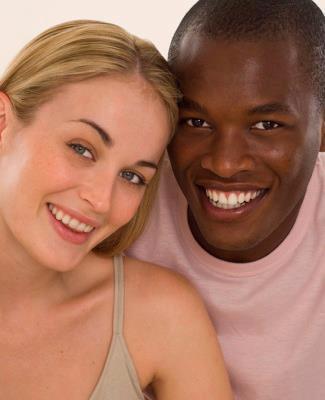 Site de rencontre homme noir pour femme blanche