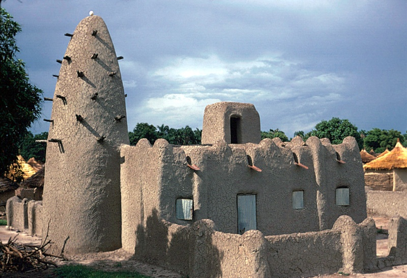 39 architecture africaine for Architecture africaine