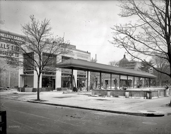 The Garage Service Center : Garage service center usa vintage s page