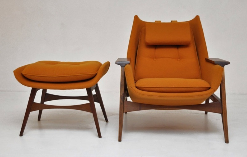 Chaises Design Modernist Amp Googie Chairs Page 2