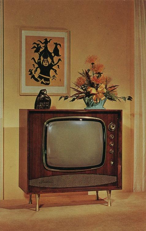 262 best vintage television sets images on Pinterest