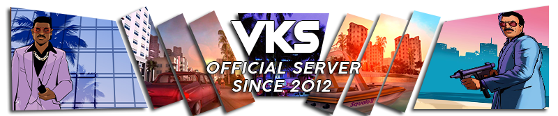 VKs Official Server