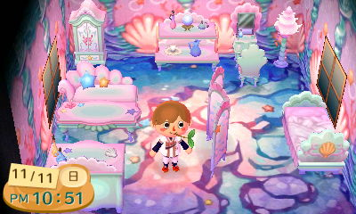 Animal Crossing New Leaf La Maison A Sp 233 Ciale Animal