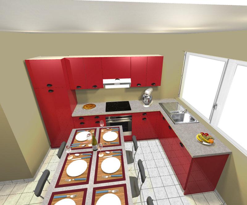 quel materiau pour une facade de cuisine. Black Bedroom Furniture Sets. Home Design Ideas
