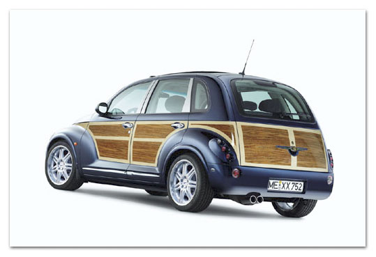 catalogue accessoire chrysler pt cruiser. Black Bedroom Furniture Sets. Home Design Ideas
