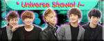 ♬• *Universe Shawol!~ •♬