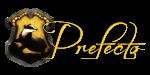 Prefecto Hufflepuff