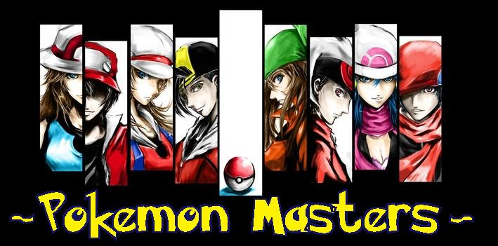 Pokemon Masters!