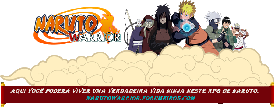 Naruto Warrior