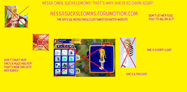 NessaSucksLemons